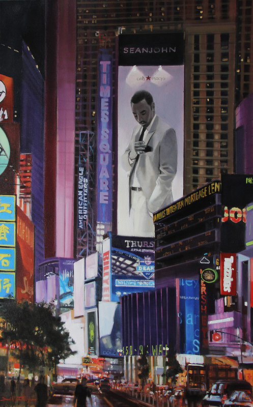 Cityscapes Landscapes Amp Figurative Paintings