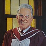 Thumbnail of portrait of Head of School Tom Matthews